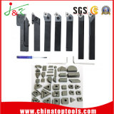 Горячие сбывания! Комплект инструмента инструментов Sets/CNC карбида Indexable поворачивая