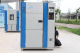 Machine haute-basse de cadre d'essai à chocs de la température/appareil de contrôle choc thermique