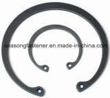 Anel de aço inoxidável / Anel de retenção / anel de retenção interno (DIN472)
