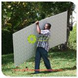 HDPE/ UHMWPE коврики доступа / пластиковые коврики дорожного движения / временное соединение на массу коврики