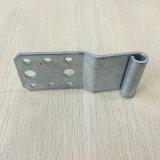 Het Stempelen van het Metaal van het Blad van het Aluminium van de Hardware van de douane Delen
