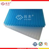 Polycarbonate Solid Hollow Embossed Embossed PC Sheet for Green House