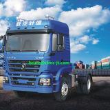 Shacman F3000 4X2のトラクターのトラック