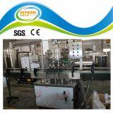 Machine automatique de la mise en conserve de boisson en aluminium