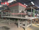 多機能の不用なカートンのシュレッダー機械