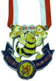 Medallón de Metal Personalizado para Eventos Deportivos