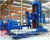 Объем продаж на заводе DX3060 перед лицом фрезерный станок