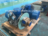 Qualität und Low Price Horizontal Cryogenic Liquid Transfer Oxygen Nitrogen Argon Coolant Oil Centrifugal Pump