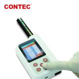 "Ordinateur de poche Contec BC401 LCD 2,4"" Ce certificat de la FDA Bluetooth Analyseur d'urine de 20 ans de la fabrication"