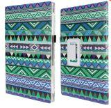 소니 Xperia 정제 Z 10.1를 위한 최신 도매 책 작풍 대 손가락으로 튀김 가죽 상자