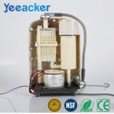 カウンタートップミネラルフィルターpHバランスのアルカリ水Ionizer