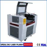 De kleine 65W Laser die van Co2 Artware Scherpe Machine 600*400mm graveren