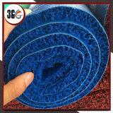 Couvre-tapis de bobine de PVC