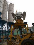 De verschillende Silo Van uitstekende kwaliteit van het Cement van de Vlok van de Capaciteit/Stukken van de Silo van het Cement