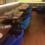 西部のレストラン様式の豪華なダイニングテーブルの椅子(FOH-RFS2)