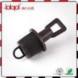 Fiche 14mm extensible, fiche d'extrémité, joint de dilatation, fiche d'extrémité d'extrémité pour les câbles à fibres optiques