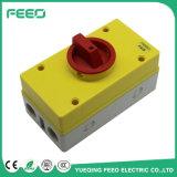 La Chine Produits électriques 3pole 35A 440V de l'interrupteur de l'isolateur