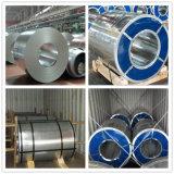 Qualidade privilegiada da bobina de aço galvanizado médios quente 60g de zinco