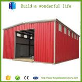 직업적인 강철 기술 공급자 디자인 강철 구조물 작업장