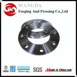 ANSI-HF-Flansch (geschmiedeter Stahl-HF-Flansch SS304/A105)