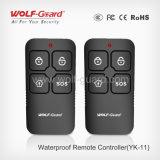 Sistema di allarme domestico senza fili di GSM di obbligazione dell'intruso dello scassinatore di GSM con Bluetooth