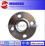 Brida de acero forjado de alta calidad