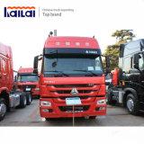 الصين إشارة [دلونغ] جرار شاحنة & رأس