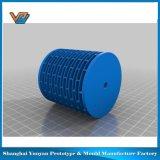 Китай ПВХ прототипа 3D-печати