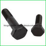 ASTM A490 schwere Hex Schrauben