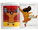 Softcover 책, 최신 판매 책 인쇄