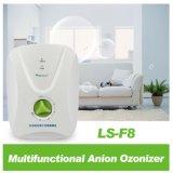 El anión Ozonizer para aparato doméstico.