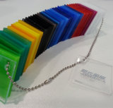 Shinkolite color translúcido Casting panel acrílico