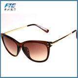 Femmina Eyewear di protezione degli occhiali da sole UV400 delle donne