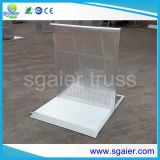 Events를 위한 알루미늄 Control Safe Crowd Barriers