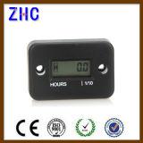 Medidor impermeável 12V da hora do motor do indicador de IP68 Digitas LCD