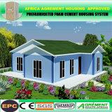 Vorfabrizierte Porta Kabine-bewegliches Fertigbehälter-Haus mit Küche-Toilette