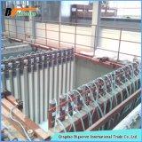 신제품 열거된 알루미늄 분말 코팅 기계