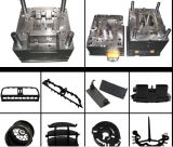 Plastic Partsのための複雑なInjection Molding