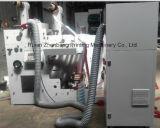 Farbe der Flexo Drucken-Maschinen-eine mit einer UV