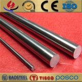 barre ronde et grand dos étirés à froid Rod de l'acier inoxydable 304 201