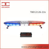 Emergency Träger-rotes Blau-Farbe LED Lightbar (TBD12126-22e)