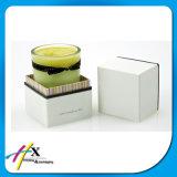 Коробка верхнего качества бумажная упаковывая для свечки с самым лучшим ценой