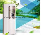 Distribuidor automático plástico do perfume do banheiro do distribuidor do aerossol de Digitas do ABS da fonte da fábrica