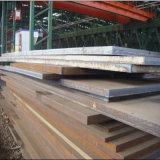 A572 grade 50 Plaque en acier au carbone laminés à chaud pour la construction