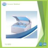 Yj-300 clinique Chimie automatique de l'analyseur colorimétrique (300tests/hr)