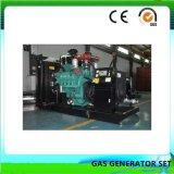 AC Trifásico de alta eficiência de saída aprovado pela CE e gerador de energia Syngas Gasifier 200kw