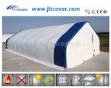 50' Grande Entrepôt industriel extérieur temporaire/tente de stockage/tissu-5015024JIT Bâtiment (PT)