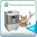 8 Concentrator van de Zuurstof van de liter de Veterinaire