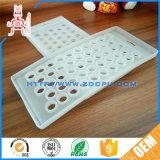 特別な使用法のゴム製製品の標準外スリップ防止パッドのゴムマット