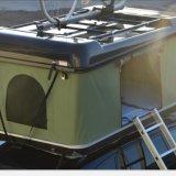 2-3 Personen-hartes Shell-Auto-Dach-Oberseite-Zelt mit Zahnstange